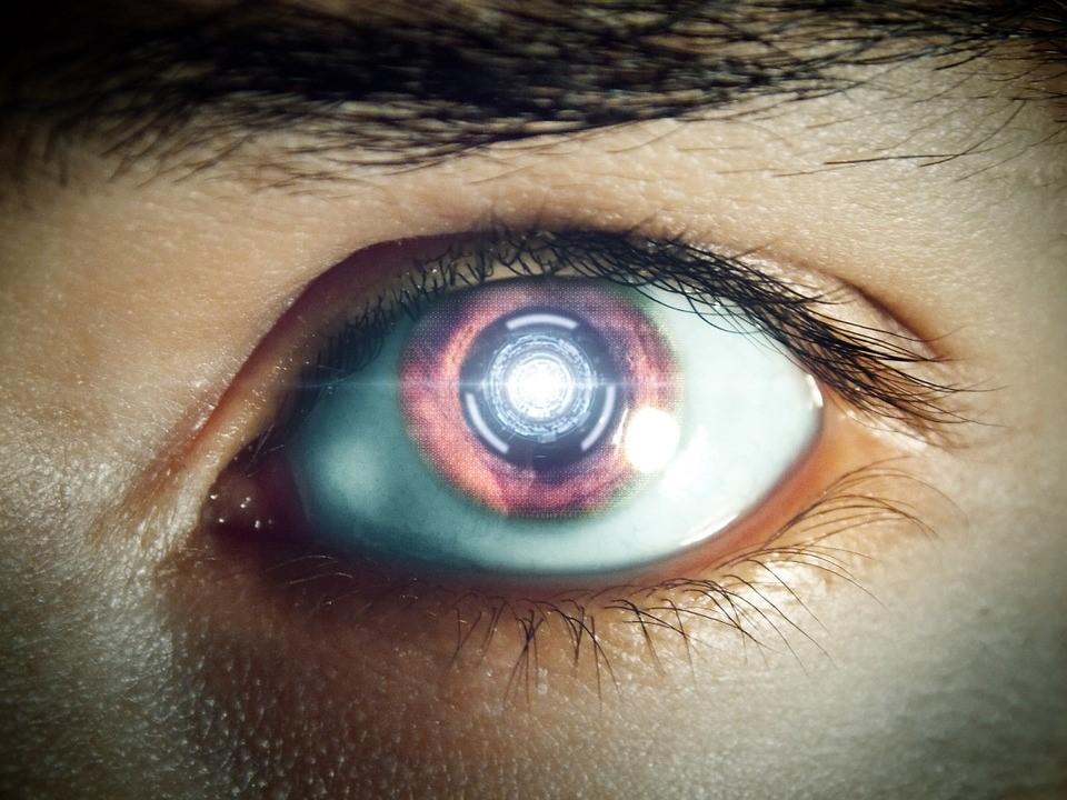 เปิดตัว Mojo Vision คอนแทคเลนส์อัจฉริยะ จากโลกอนาคต gadgetมาใหม่ อัพเดทโลกไซเบอร์