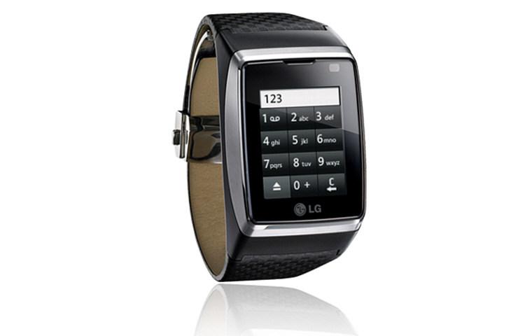 สุดยอดนาฬิกาไฮเทค gadgetมาใหม่ อัพเดทโลกไซเบอร์