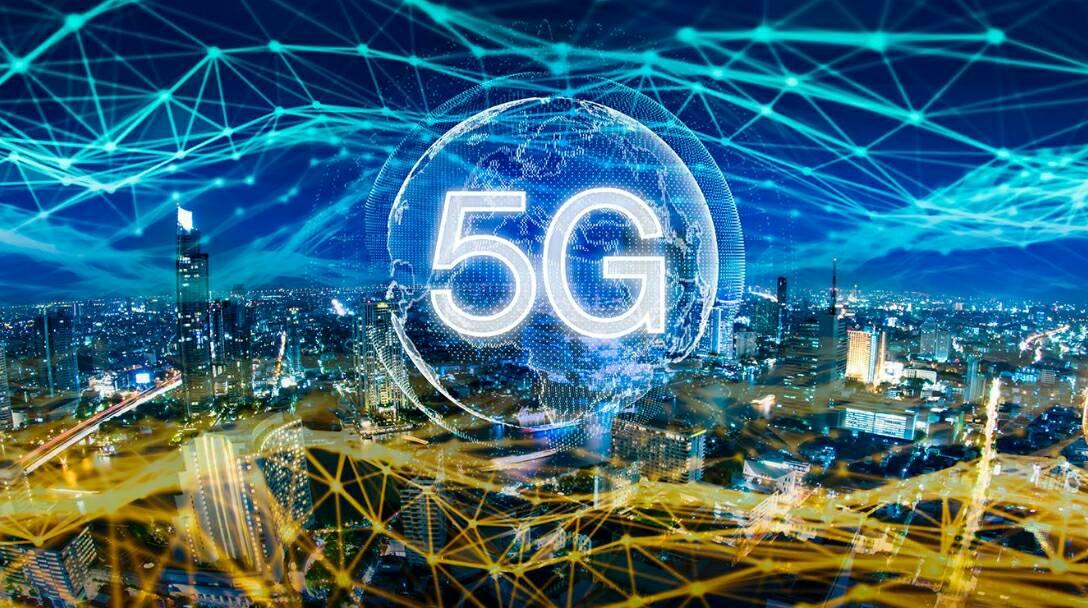 """แซงหน้าไปแล้ว! """"จีน""""คว้าชัยเหนือสหรัฐ เรื่องเทคโนโลยี 5G ไปแล้ว gadgetมาใหม่ อัพเดทเทคโนโลยี ข่าวไอที อัพเดทโลกไซเบอร์"""