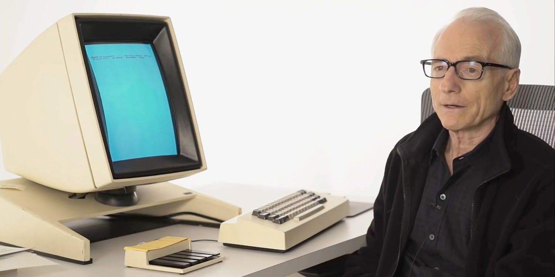 ขอให้โชคดีบอกลา Larry Tesler ผู้คิดค้น Cut-Copy-Past สุดยอดของปุ่มในการทำงาน gadgetมาใหม่ อัพเดทโลกไซเบอร์
