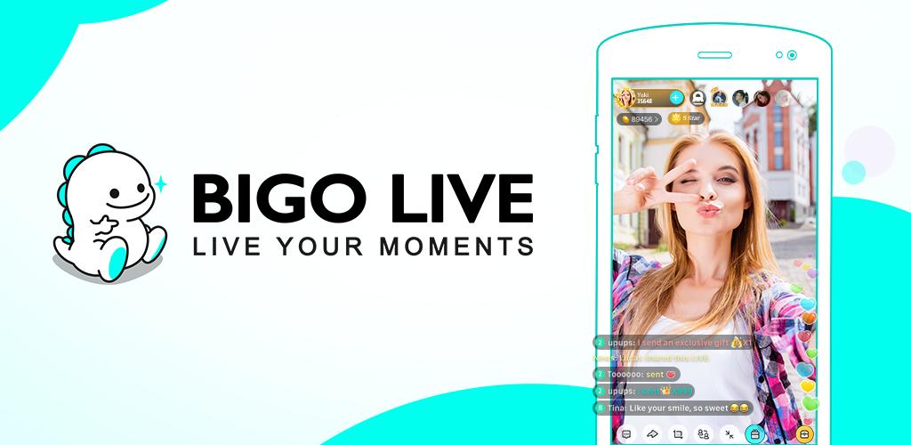 รีวิวแอพลิเคชั่น :: Bigo Live เหงาเหรอเพื่อนรออยู่เพียบ! gadgetมาใหม่ อัพเดทโลกไซเบอร์