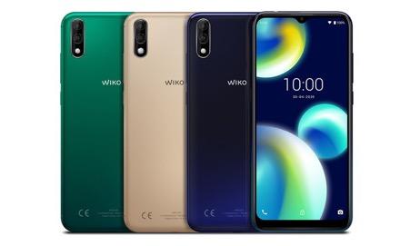 Wiko View 4 Lite สมาร์ทโฟนราคาประหยัด กล้องคู่ แบตจุ หน้าจอใหญ่ ระบบเริ่ด gadgetมาใหม่ อัพเดทโลกไซเบอร์