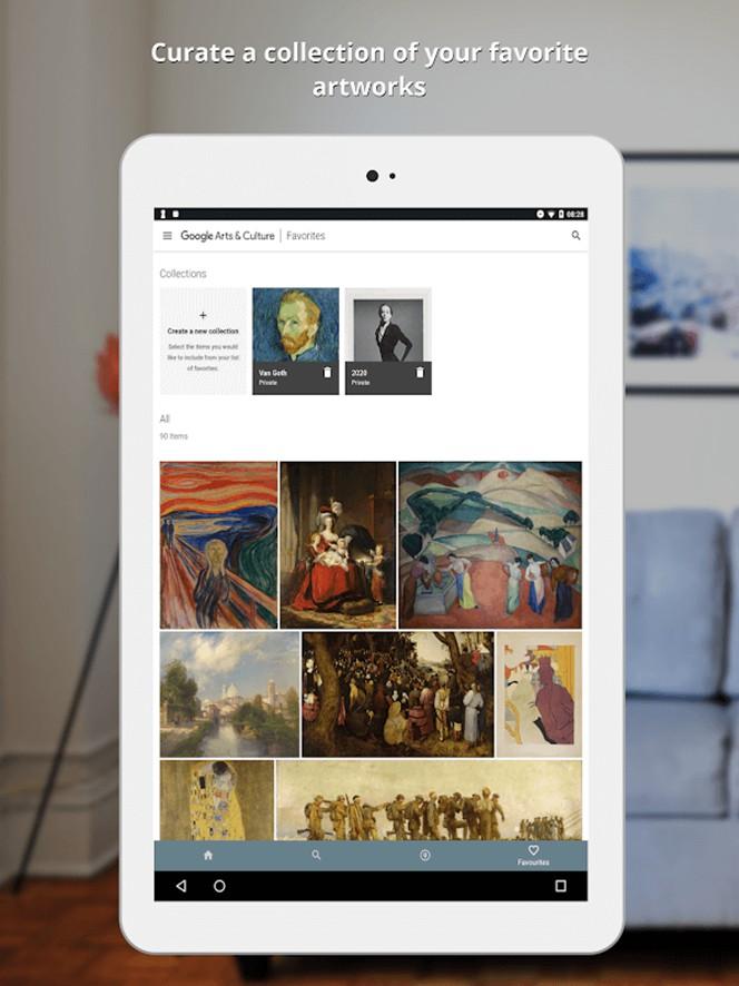 เปลี่ยนภาพถ่ายให้เป็นแนวศิลปะสุดเจ๋งด้วยแอพ Google Arts & Culture gadgetมาใหม่ อัพเดทโลกไซเบอร์