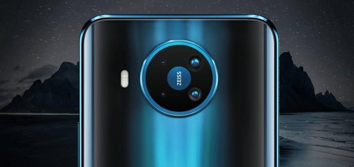 สมาร์ทโฟนรุ่นต่อไปของ Nokia จะมีชื่อว่า Nokia 7.3 มาพร้อมกล้องความละเอียด 64 ล้านพิกเซล gadgetมาใหม่ อัพเดทโลกไซเบอร์ Nokia 7.3