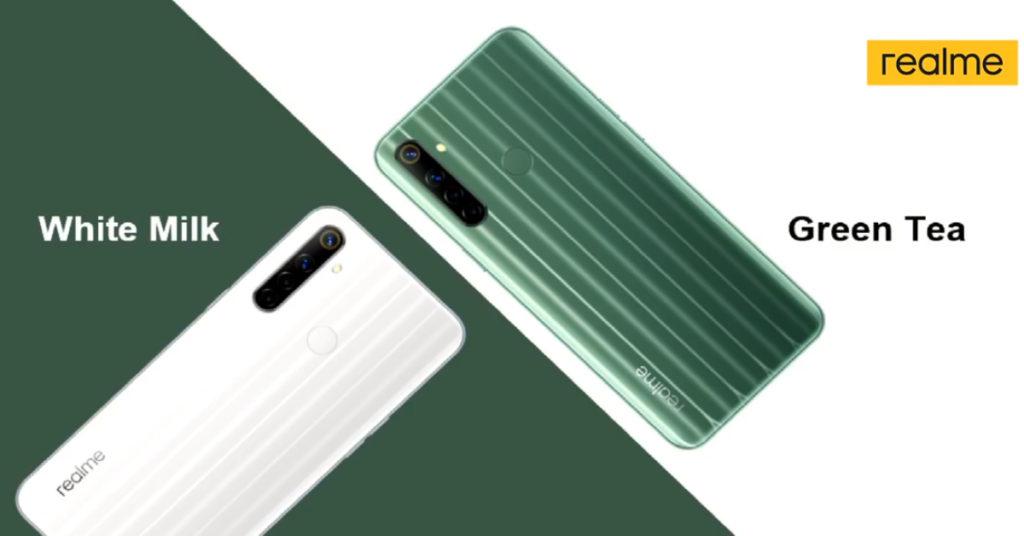 รีวิวโทรศัพท์มือถือ :: Realme 6i gadgetมาใหม่ อัพเดทโลกไซเบอร์ Realme6i