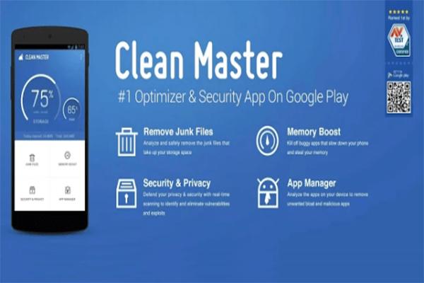 รีวิวแอพ :: Clean Master ทำความสะอาดทันใจ gadgetมาใหม่ อัพเดทโลกไซเบอร์ Clean Master รีวิวแอพ