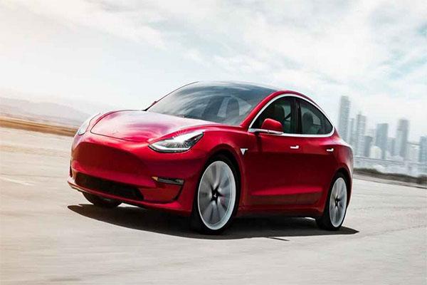 รีวิวรถยนต์ไฟฟ้า :: Tesla Model Y 2020 สุดล้ำ รูปทรง SUV gadgetมาใหม่ อัพเดทโลกไซเบอร์ รถยนต์ไฟฟ้า Tesla Model Y 2020
