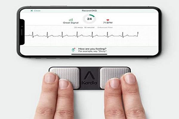 สุขภาพดีให้สุด ๆ กับ Gadget เพื่อสุขภาพที่ควรมี! gadgetมาใหม่ อัพเดทโลกไซเบอร์ Gadget เพื่อสุขภาพ