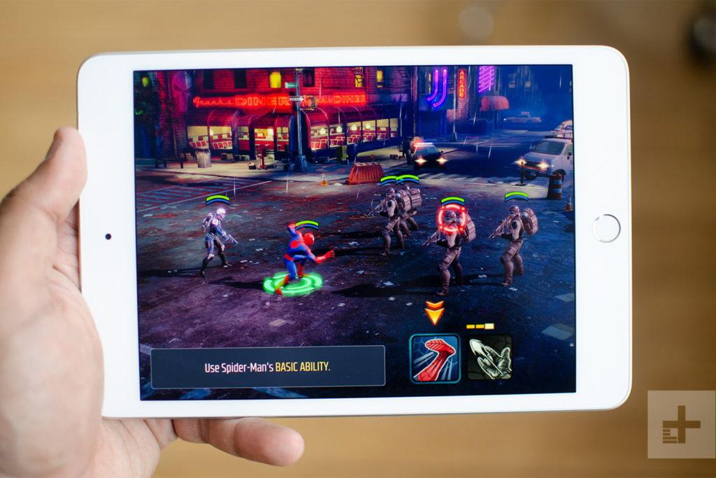ไม่แน่นะ iPad mini รุ่นต่อไป จออาจจะใหญ่ขึ้นเป็น 9 นิ้ว gadgetมาใหม่ อัพเดทโลกไซเบอร์ iPad mini