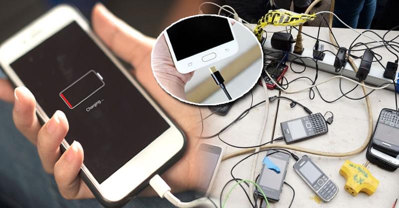 เคล็ดไม่ลับ!! วิธียืดอายุแบตเตอรี่ให้ใช้งานได้ยาวนานขึ้นกว่าเดิม gadgetมาใหม่ อัพเดทโลกไซเบอร์ วิธียืดอายุแบตเตอรี่