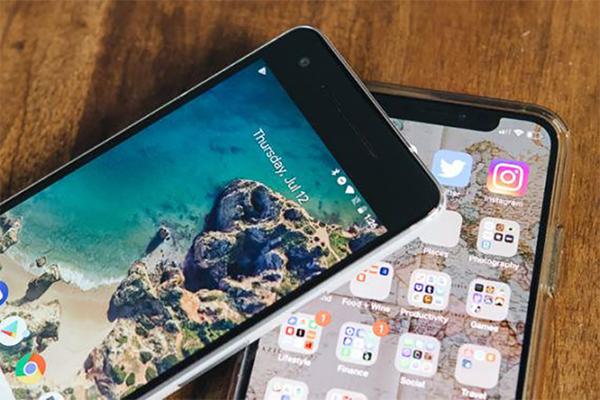 วิธีเช็คสมาร์ทโฟนระบบ IOS และ Android ก่อนซื้อ gadgetมาใหม่ อัพเดทโลกไซเบอร์ วิธีเช็คระบบ IOS และ Android