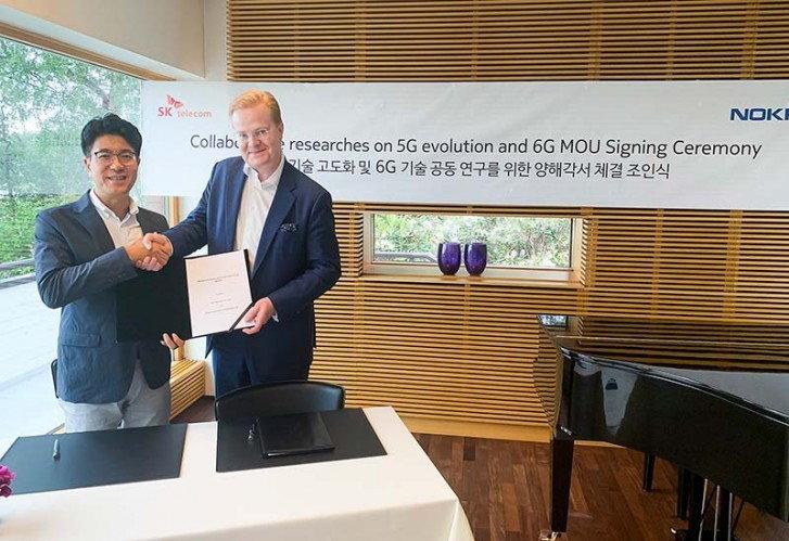 6g จะมาไวกว่าที่คิดภายใน 10 ปีหรืออาจเร็วกว่านั้น! gadgetมาใหม่ อัพเดทโลกไซเบอร์ 6G