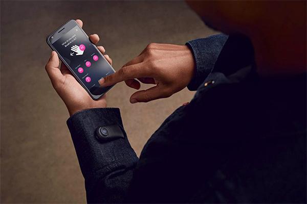 เทคโนโลยีสวมใส่ถูกพัฒนา ให้สามารถซักได้ gadgetมาใหม่ อัพเดทโลกไซเบอร์ เทคโนโลยีสวมใส่
