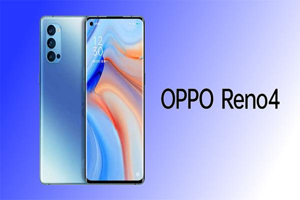 แนะนำ!! ฟีเจอร์ที่น่าสนใจใน OPPO Reno4 gadgetมาใหม่ อัพเดทโลกไซเบอร์ OPPOReno4