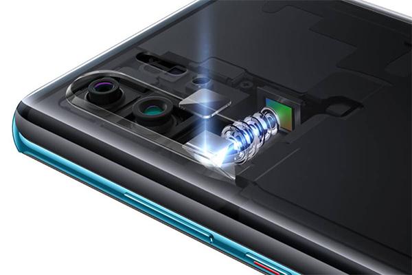 สงสัยหรือไม่? ฟีเจอร์เก่า Periscope Zoom แต่ทำไมถึงมาวางในโทรศัพท์รุ่นใหม่ล่าสุด gadgetมาใหม่ อัพเดทโลกไซเบอร์ ระบบPeriscopeZoom
