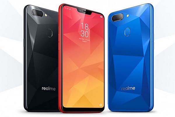รู้จัก Realme มือถือสมาร์ทโฟนน้องใหม่ม้ามืดของวงการ gadgetมาใหม่ อัพเดทโลกไซเบอร์ Realme