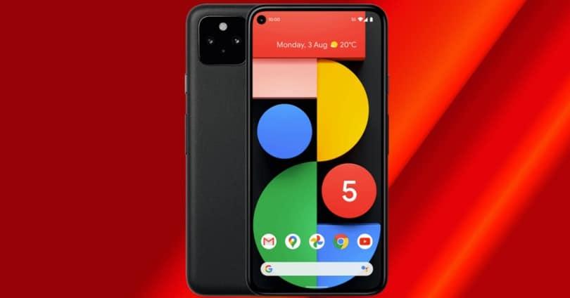 ตามส่อง!! สมาร์ทโฟน Pixel 5 และ Pixel 4a 5G จาก Google gadgetมาใหม่ อัพเดทโลกไซเบอร์ Pixel5 Pixel4a5G Google