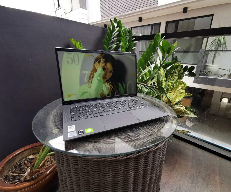 แนะนำ!! แล็ปท็อปรุ่นใหม่ สเปคแรง Lenovo IdeaPad Slim 5i จาก Lenovo gadgetมาใหม่ อัพเดทโลกไซเบอร์ Lenovo LenovoIdeaPadSlim5i
