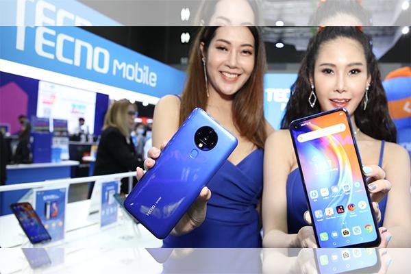 น่าสนใจ!! สมาร์ทโฟนสเปกเจ๋ง SPARK 6 Series gadgetมาใหม่ อัพเดทโลกไซเบอร์ SPARK6Series