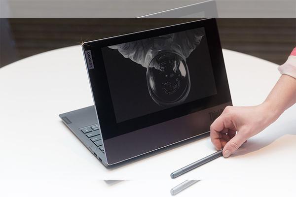 สุดยอด!! ThinkBook Plus คู่หูนักธุรกิจยุคดิจิทัลจาก Lenovo gadgetมาใหม่ อัพเดทโลกไซเบอร์ Lenovo ThinkBookPlus