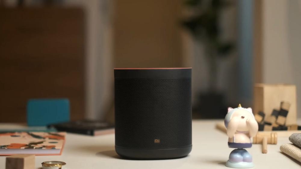 น่าใช้มาก!! Mi Smart Speaker ลำโพงอัจฉริยะสุดล้ำจาก Xiaomi gadgetมาใหม่ อัพเดทโลกไซเบอร์ MiSmartSpeaker ลำโพงXiaomi