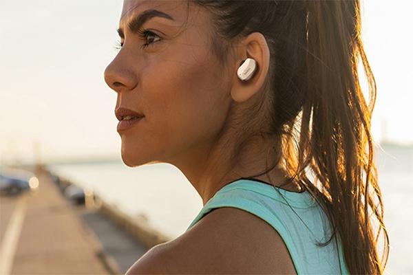 เปิดตัว!! SOUNDFORM True Wireless Earbuds หูฟังไร้สายระดับพรีเมี่ยม gadgetมาใหม่ อัพเดทโลกไซเบอร์ SOUNDFORMTrueWireless Earbuds