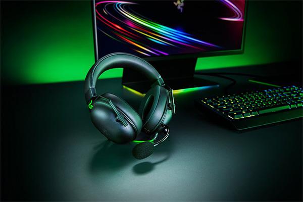 ของมันต้องมี!! BlackShark V2 หูฟังเกมเมอร์สุดล้ำจาก Razer gadgetมาใหม่ อัพเดทโลกไซเบอร์ Razer หูฟังBlackSharkV2