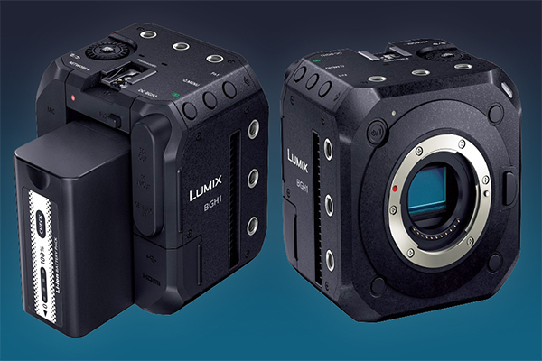 Canon เปิดตัวกล้องระดับอุตสาหกรรม ML-100 และ ML-105 สามารถถ่ายในที่แสงน้อยได้เป็นอย่างดี gadgetมาใหม่ อัพเดทโลกไซเบอร์ Canon CanonML-100 CanonML-105