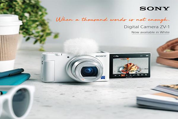 มาแล้ว ZV-1 Compact camera จากโซนี่เปิดให้จองในไทยแล้ววันนี้ gadgetมาใหม่ อัพเดทโลกไซเบอร์ ZV-1Compactcamera Sony