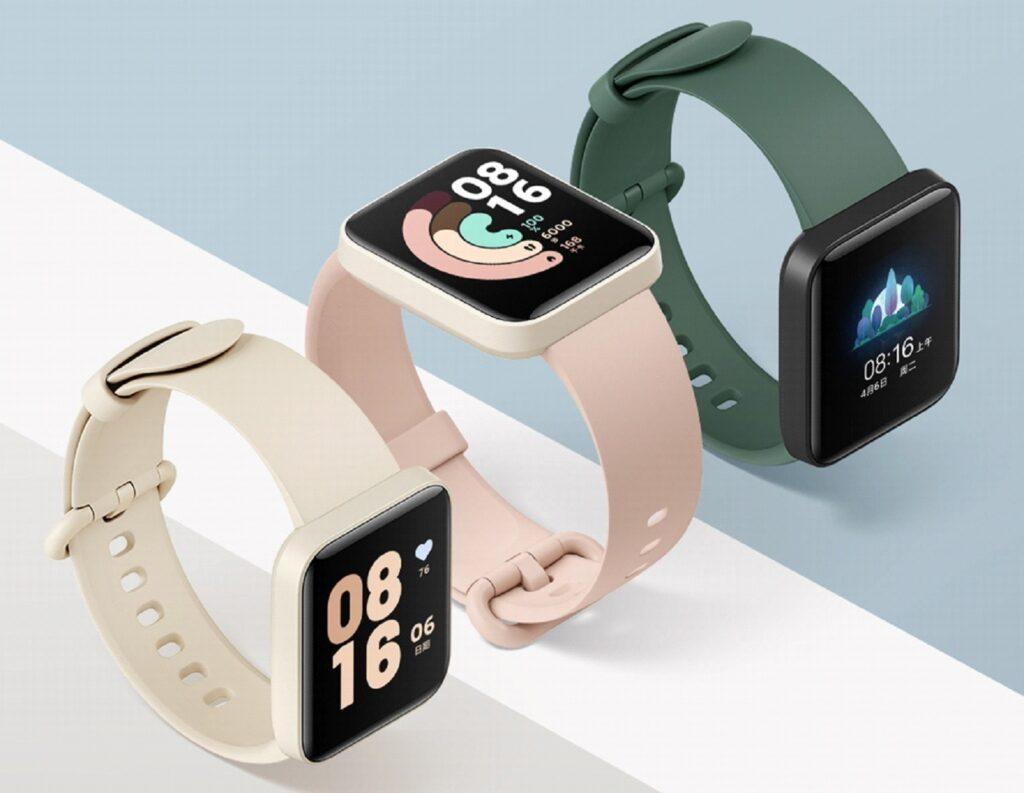 Redmi Watch สมาร์ทวอชจอสี่เหลี่ยม ทรงสวย สเปกคุ้มค่า ราคาย่อมเยา gadgetมาใหม่ อัพเดทโลกไซเบอร์ SmartWatch RedmiWatch