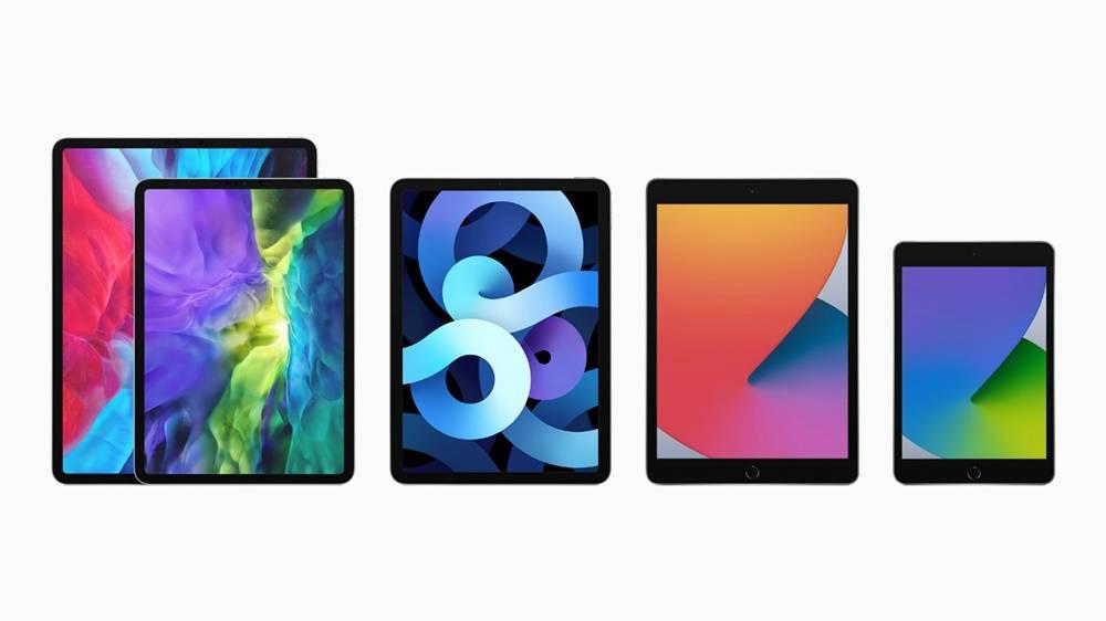 เปิดสเปค iPad Gen8 จะมีอะไรให้น่าสนใจมากกว่าเดิมบ้าง ไปดูกัน gadgetมาใหม่ อัพเดทโลกไซเบอร์ iPadGen8