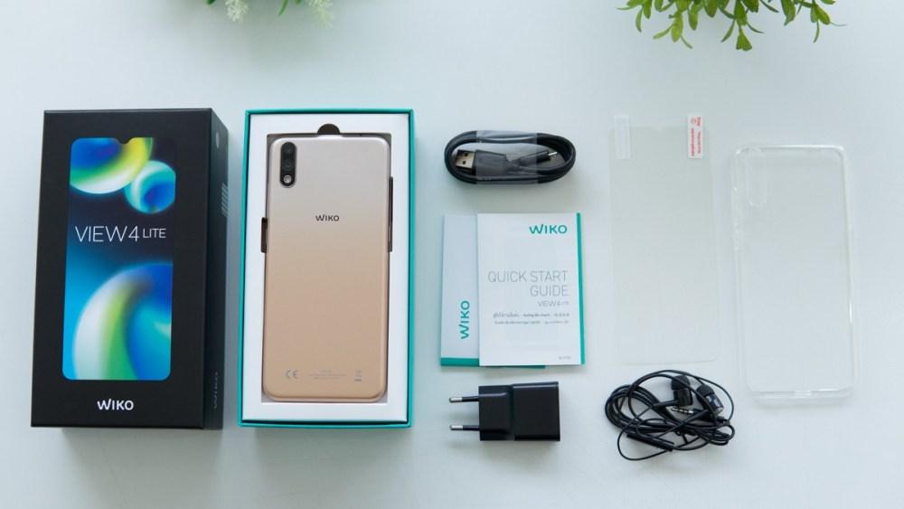 น่าสนใจมาก!! Wiko View 4 สมาร์ทโฟน 3 กล้อง แบตอึดนาน 3 วัน gadgetมาใหม่ อัพเดทโลกไซเบอร์ WikoView4