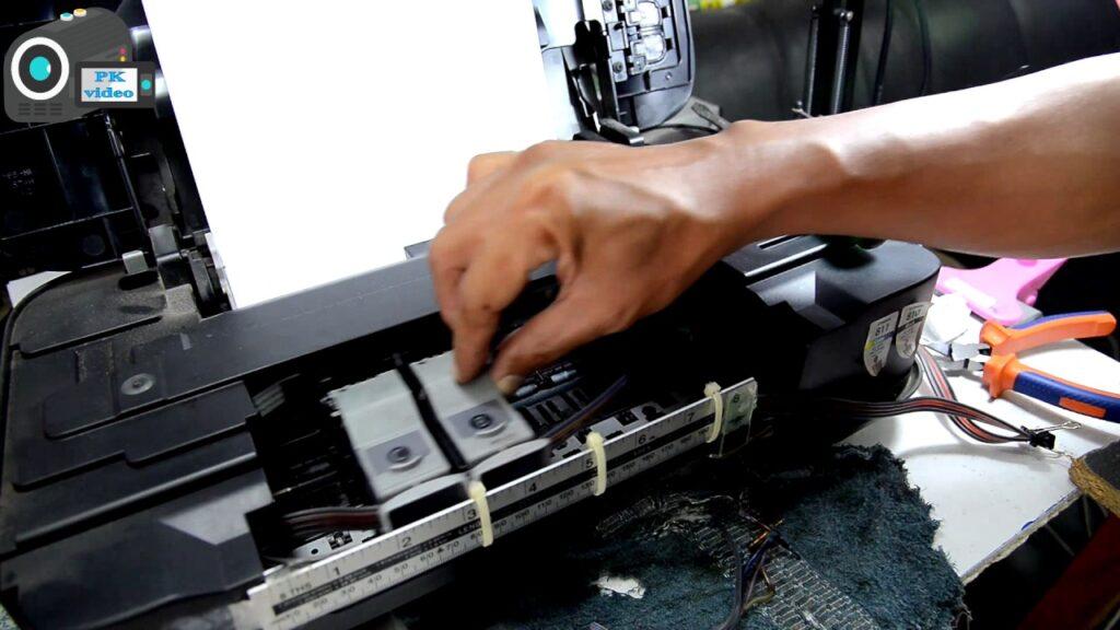แก้ได้!! วิธีแก้ปัญหาเกี่ยวกับเครื่องปริ้น gadgetมาใหม่ อัพเดทโลกไซเบอร์ วิธีแก้ครื่องปริ้นไม่ชัด