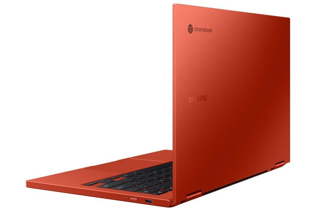 การเลือกซื้อ Galaxy Chromebook 2 อย่างไร gadgetมาใหม่ อัพเดทโลกไซเบอร์ Samsung GalaxyChromebook2