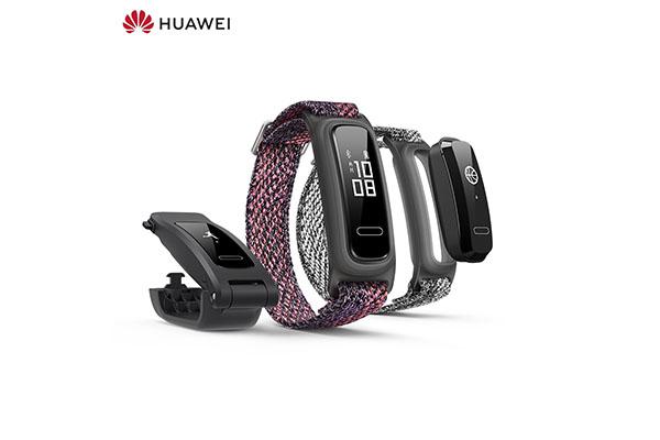 ทำความรู้จักกับ Huawei Band 4e อุปกรณ์สวมใส่พกพา ที่มีราคาไม่เกิน 1000 บาท gadgetมาใหม่ อัพเดทโลกไซเบอร์ Huawei HuaweiBand4e