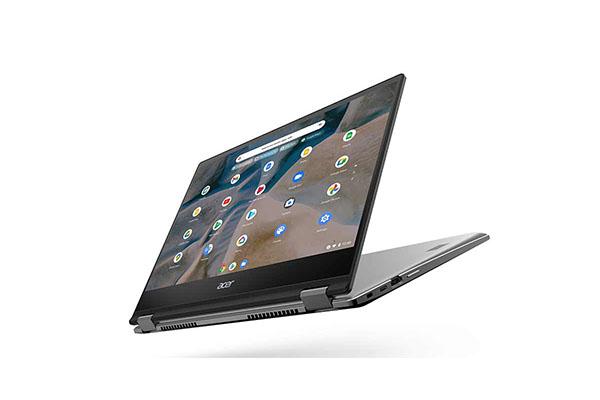 Chromebook Spin 514 รุ่นใหม่ มาพร้อมกับโปรเซสเซอร์ AMD Ryzen gadgetมาใหม่ อัพเดทโลกไซเบอร์ AMDRyzen ChromebookSpin514