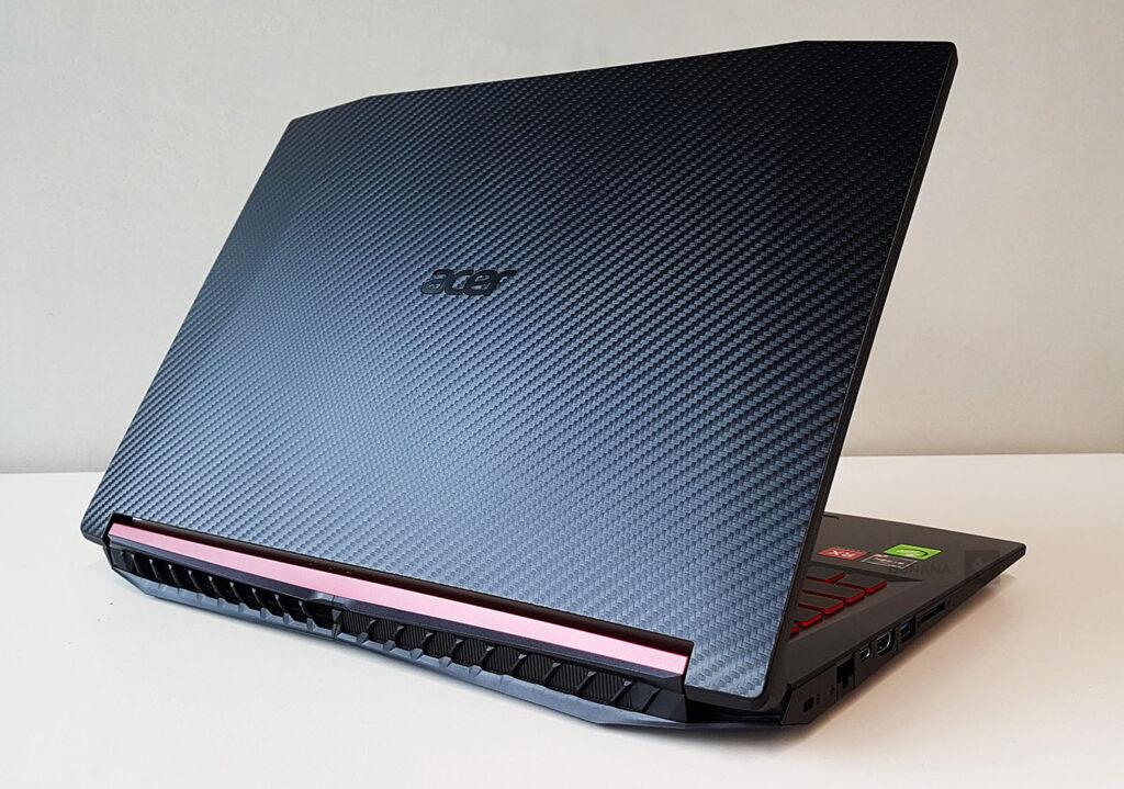 โน๊ตบุ๊คเกมมิ่ง Acer Nitro 5 AN515-42-R7EB gadgetมาใหม่ อัพเดทโลกไซเบอร์ Acer Nitro5AN515-42-R7EB