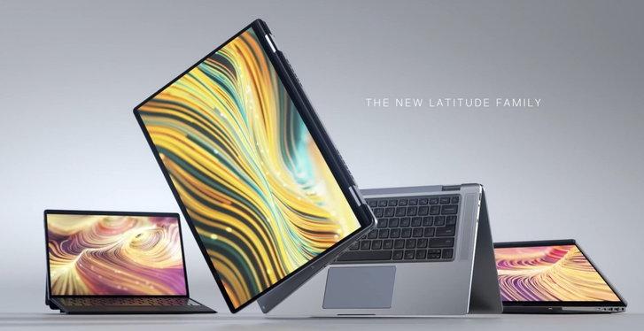 เปิดตัว Latitude Series 5000 / 7000 / 9000 Notebook ระดับองค์จาก DELL gadgetมาใหม่ อัพเดทโลกไซเบอร์ DELL LatitudeSeries