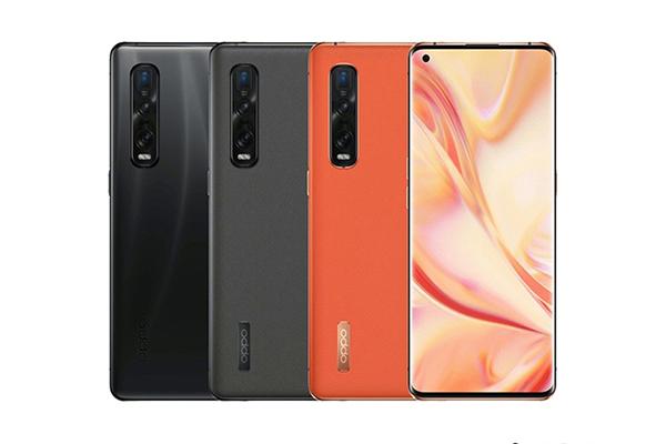 รวมโทรศัพท์มือถือ OPPO น่าใช้ในปี 2020 gadgetมาใหม่ อัพเดทโลกไซเบอร์ OPPO