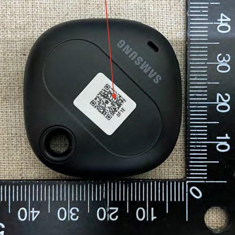 เผยภาพจริงของ Galaxy Smart Tag Bluetooth ก่อนเปิดตัว gadgetมาใหม่ อัพเดทโลกไซเบอร์ GalaxySmartTagBluetooth