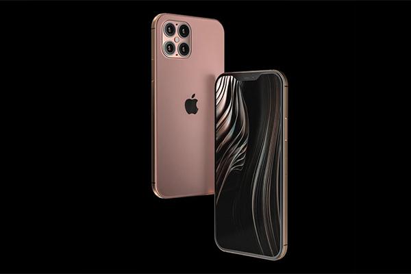 iPhone 4 to iPhone 12 Pro พัฒนามาไกลในเรื่องอะไรบ้าง gadgetมาใหม่ อัพเดทโลกไซเบอร์ Reviewโทรศัพท์ พัฒนาการของiPhone