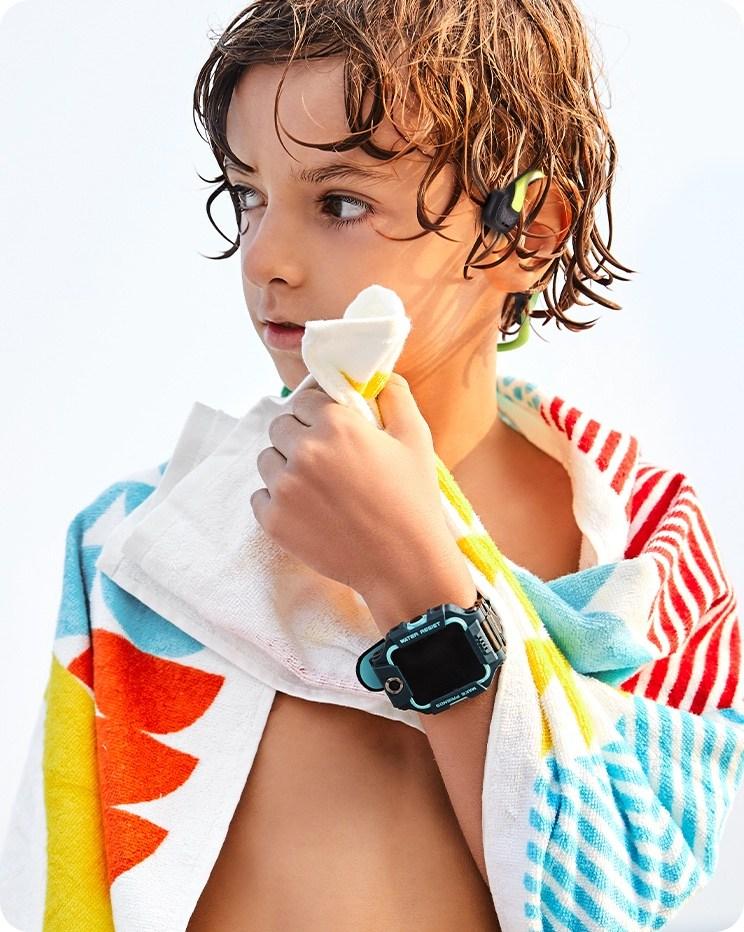 หูฟัง Ear-Care จากแบรนด์ imoo อีกหนึ่งไอเทมที่เด็ก ๆ ต้องมี !! gadgetมาใหม่ อัพเดทโลกไซเบอร์ Ear-Care imoo