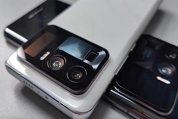 Xiaomi เผยผลงานล่าสุด Xiaomi Mi 11 Ultra gadgetมาใหม่ อัพเดทโลกไซเบอร์ Xiaomi Mi11Ultra