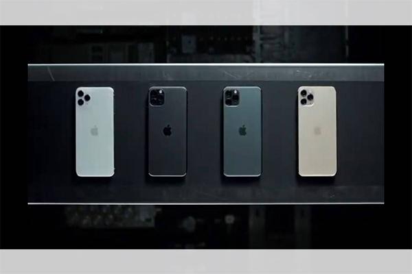 รีวิว iPhone 11 Pro Max ราคาลดลงเยอะมาก gadgetมาใหม่ อัพเดทโลกไซเบอร์ iPhone iPhone11ProMax