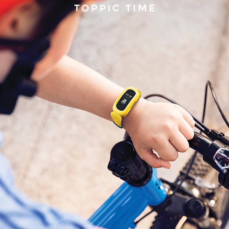 เปิดตัวนาฬิกาเพื่อสุขภาพ Fitbit Ace 3 มาพร้อมกับลายมินเนี่ยนสุดน่ารัก gadgetมาใหม่ อัพเดทโลกไซเบอร์ FitbitAce3
