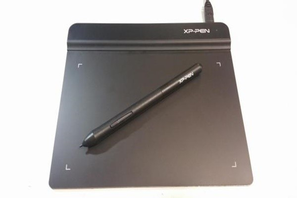 XP-Pen Star G640 เมาส์ปากการาคาหลักร้อยสำหรับผู้เริ่มต้น gadgetมาใหม่ อัพเดทโลกไซเบอร์ XP-PenStarG640