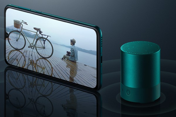 HUAWEI Mini Speaker ลำโพงขนาดพกพาที่มากับคุณภาพคับแก้ว gadgetมาใหม่ อัพเดทโลกไซเบอร์ HUAWEI MiniSpeaker