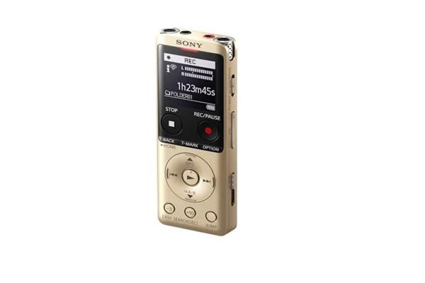 เครื่องบันทึกเสียงดิจิตอลรุ่น Sony ICD-UX570F ตัวช่วยในทุกยุคสมัยของทั้งเลขาและนักศึกษา gadgetมาใหม่ อัพเดทโลกไซเบอร์ SonyICD-UX570F