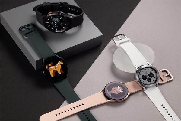 เปิดตัวสมาร์ทวอทช์ใหม่ Samsung Galaxy Watch4 gadgetมาใหม่ อัพเดทโลกไซเบอร์ Samsung SamsungGalaxyWatch4