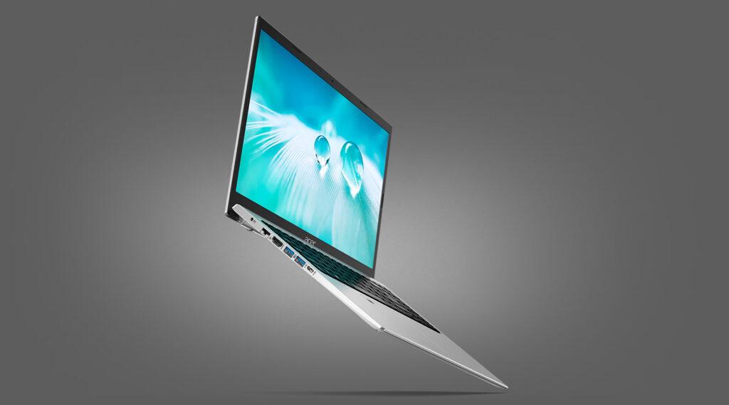 เปิดตัวคอมพิวเตอร์รุ่นใหม่ Acer Aspire 5 A514-54-36HR มาพร้อมกับสเปกขั้นเทพในราคาสุดประหยัด gadgetมาใหม่ อัพเดทโลกไซเบอร์ Acer AcerAspire5